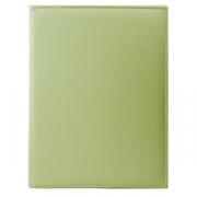 Папка-меню, кожезам., L=32,B=25см, салатов.