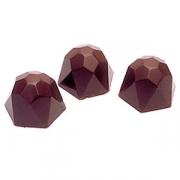 Форма для шоколада «Алмаз» [40шт], H=18,L=30,B=25мм