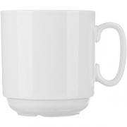 Кружка «Лайт» D=80, H=87мм; белый