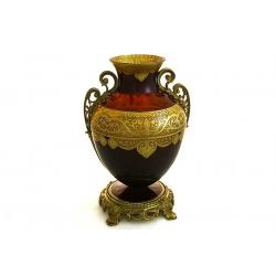 Декоративная ваза для цветов 33 см «Брабант»