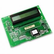 Плата управления с дисплеем для блендера «T&amp