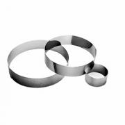 Кольцо кондит.d=6см, h=4 см