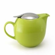 Чайник с ситечком 680мл цвет: Салатовый