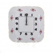 Часы настенные 26 см. «Полевой цветок 5309011»