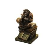 Статуэтка-шкатулка Ученная обезьяна