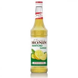 Напиток конц. «Ранчо лимон» 1.0л «Монин»