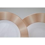 Набор тарелок на 6 персон 18 предметов