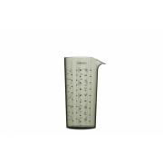 Мерный стакан Rosti Mepal 1 л. 12,2 x 10 x 20,5см (1л.) (дымчатый)
