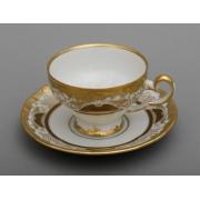 Набор чайный 160 мл. на 6 перс. 12 пред. «Симфония Золотая»