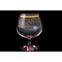 Набор из 6 бокалов для коньяка «Миандр» 400 мл