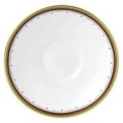 Блюдце «Ковен Гарден», фарфор, D=14.8см