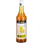 Напиток безалкогольный «Сок лимонный концентрированный» стекло; 1л