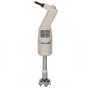 Миксер MP190(Комби)мини «Робот Купе», сталь, H=95,L=490,B=140мм, 250вт, серый