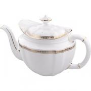 Чайник фарфор; 1020мл