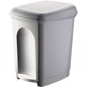 Контейнер для мусора с педалью