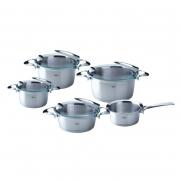 Набор посуды из 5-и предметов Fissler solea