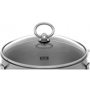 Крышка Fissler c+s royal ø 18 см