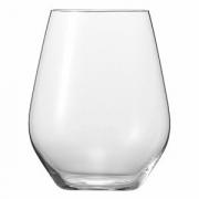 Бокал для вина «Аутентис», хр.стекло, 460мл, прозр.