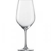 Бокал для вина, стекло, 504мл, D=88,H=227мм, прозр.