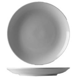 Тарелка мелк «Бива» 20см фарфор