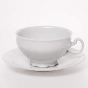 Набор для чая 180 мл. на 6 перс. 12 пред. низ «Бернадот 0000»