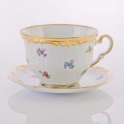 Набор чайный 210 мл. 2 пред. «Мейсенский цветок»