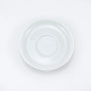 Блюдце кофейное 11,5 см. 1/12 «Ascot»