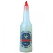 Бутылка для флейринга фосфоресцир.