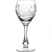 Бокал для вина «Мельница» хрусталь; 250мл