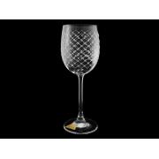 Бокал для вина «Эсприт«»Прозрачная вуаль» (набор 6 шт.)
