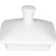 Крышка для сахарницы «Виктория» L=6.5, B=6.5см; белый