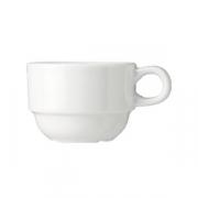 Чашка коф «Акапулько«80 мл фарфор