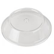 Крышка для тарелки d=28см пласт.