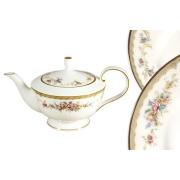 Чайник с крышкой «Наслаждение»