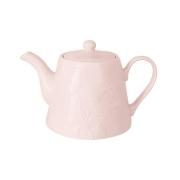 Чайник Птицы (розовая)