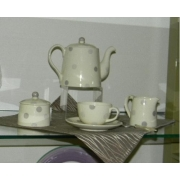 Сервиз чайный 17пр. на 6 персон «Модди»