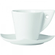 Чашка чайн. «Элегант» 210мл фарфор