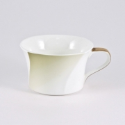 Чашка чайная 230мл «Дюк оливковый»