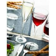 Набор 6 бокалов для шампанского 170мл «Фьюжн»
