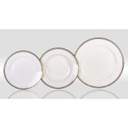 Набор тарелок «Рояль» на 6 персон 18 предметов