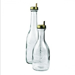 Бутылка «Кваттро» для масла 0.75л