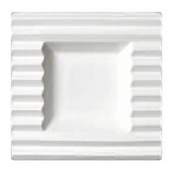 Салатник квадр.21.5*21.5см фарфор