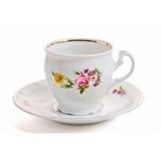 Набор для чая 160 мл. на 6 перс. 12 пред. «Тулип 73900»