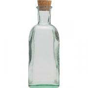 Бутылка с пробкой стекло; 500мл