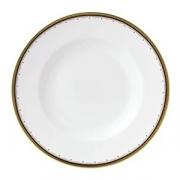 Тарелка «Ковен Гарден», фарфор, D=21.7см