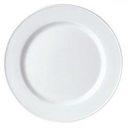 Блюдо кругл. 33см фарфор