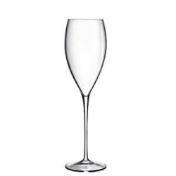 Бокал-флюте «Magnifico» 320мл хр.стекло
