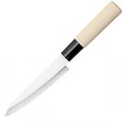 Нож кухонный «Петти» двусторонняя заточка L=23.5/12см