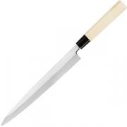 Нож янагиба для суши, сашими с чехлом L=30см