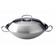 Вок Fissler original pro collection ø 30 см ∅ дна 16 см